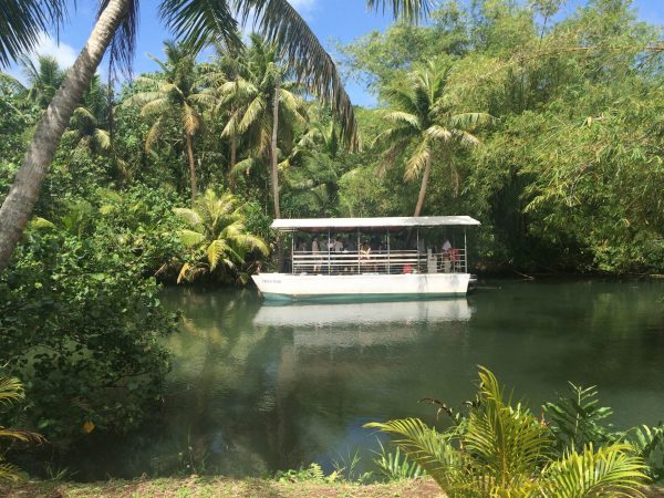 Valley of the Latte, Guam, Things to do, Adventure River Cruise, Tours, Activities