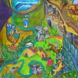 Dinanna Pa'a, Guam's great cultural celebration, valley of the latte, adventure park, guam tours, things to do on guam, guam special events, festivals, culture, history, dance, music, tradition, adventure, local artists, support local, local art