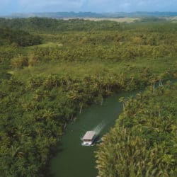 the valley of the latte cultural adventure tours, adventure river cruise, guam tours