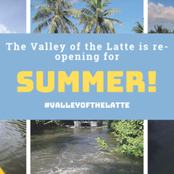 Valley of the Latte reopening