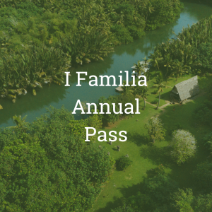 Valley of the Latte Guam Family Annual Pass