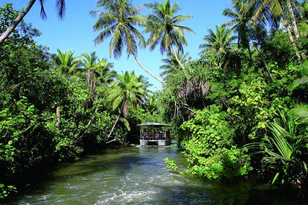 Adventure River Cruise Guam's #1 Outdoor Cultural Adventure Tour