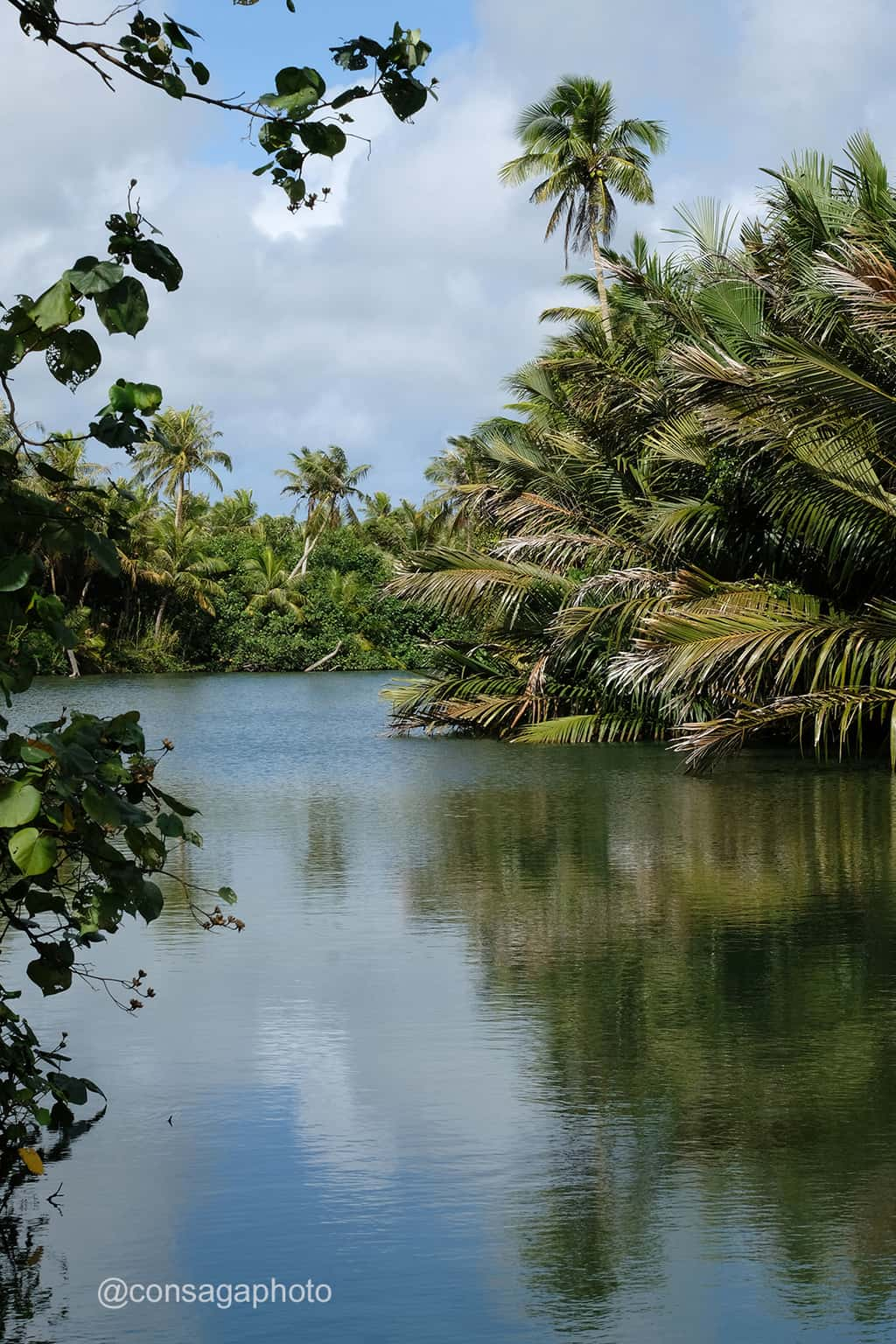 Guam's OutDoor Adventure River Cruise