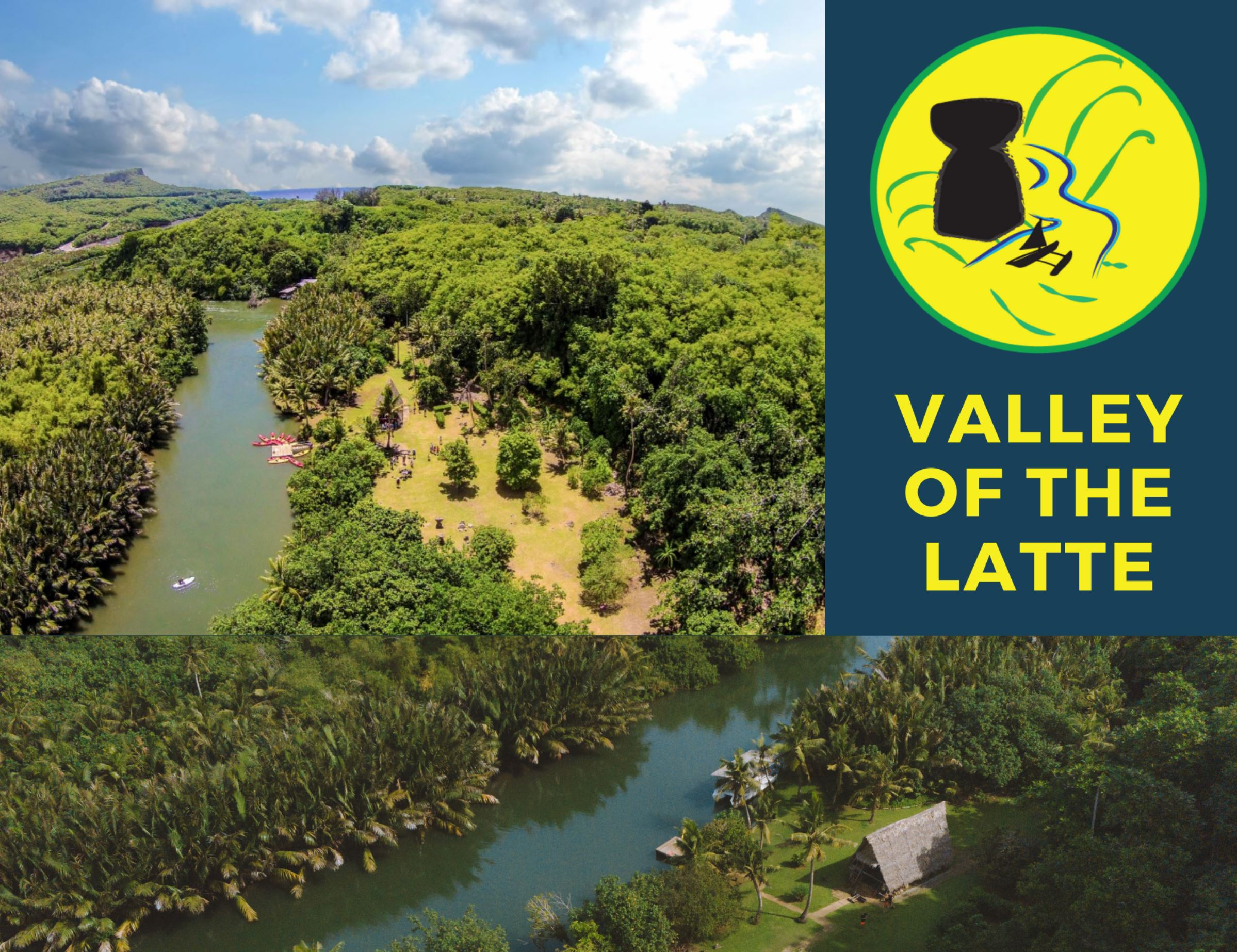Valley of the Latte Corporate Events, the perfect company retreat, meeting, or gathering on Guam