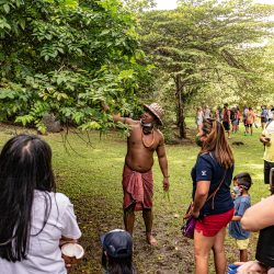 The Valley of the Latte is Guam's Safest Outdoor Cultural Adventure Tour perfect for families