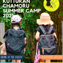 Valley of the Latte Guam's Summer Camp 2021 - Outdoor CUltural Educational Adventure - Guam Tours
