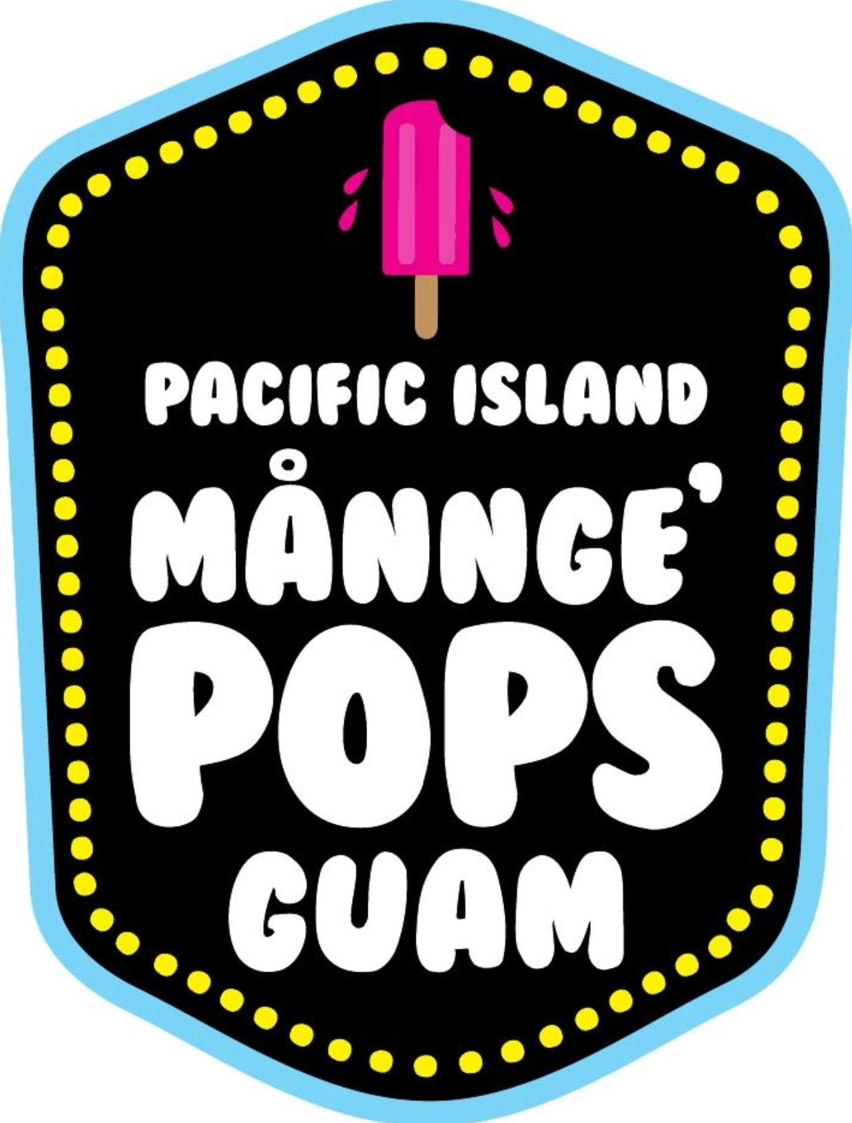 Mannge Pops Pre-packaged ice pops made in Guam. We are an official Guam Product Seal member.