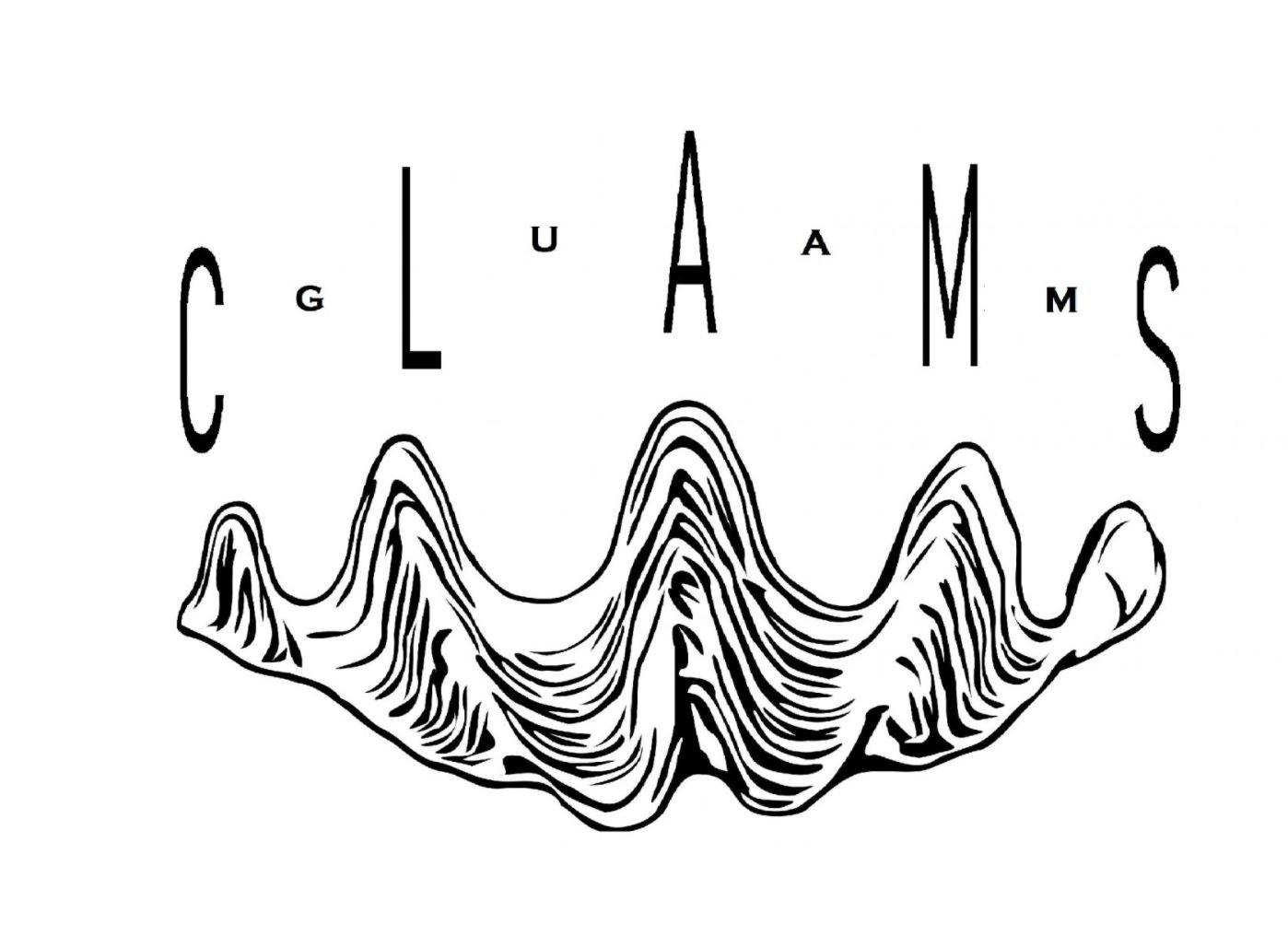 Clams Guam