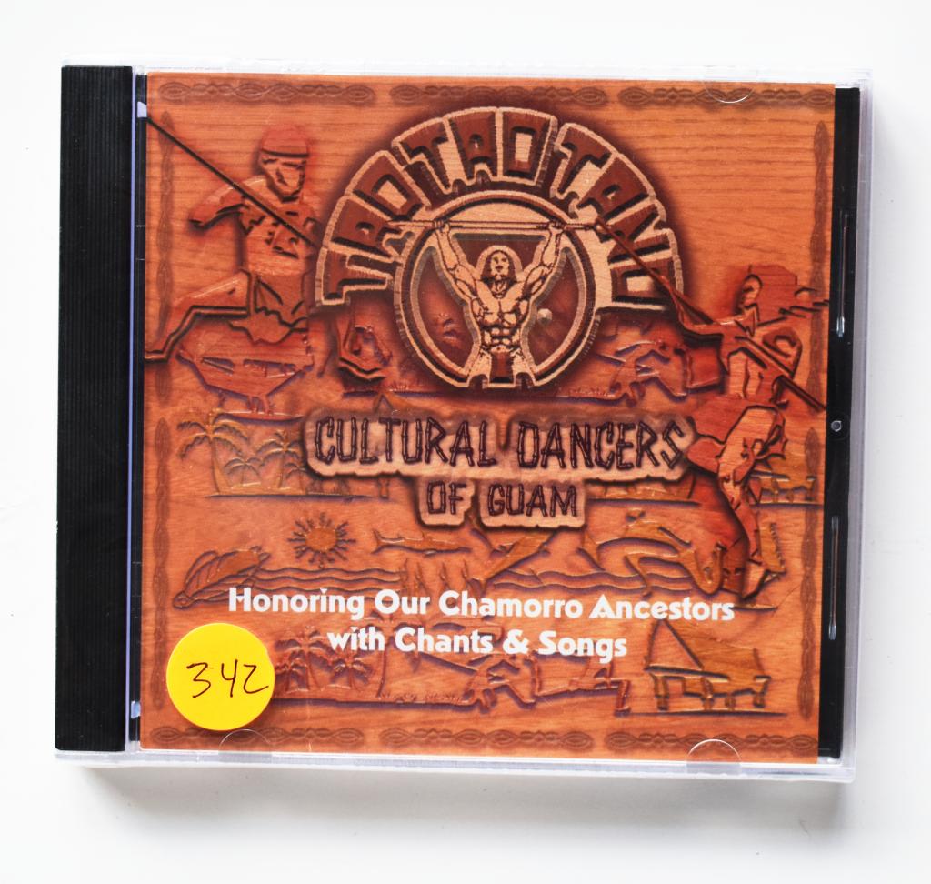 TAOTAOTANO CD